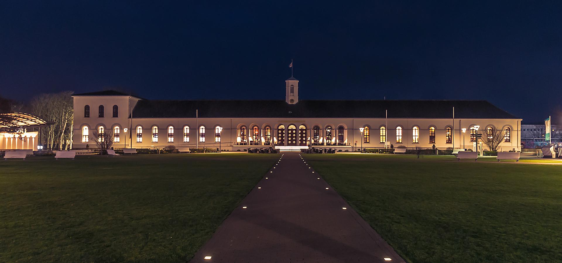 Norderney hotels veranstaltungen for Designhotel norderney